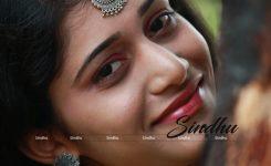 Female Model – Sindhu – Bangalore