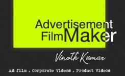 Ad Film Director    Ad Film Makers in Coimbatore, India – 2021