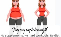 Easy way to lose weight